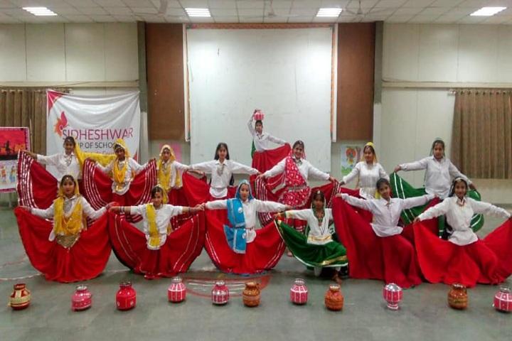 Shri S N Sidheshwar Senior Secondary Public School-Events function