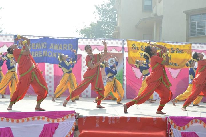 Shri S N Sidheshwar Senior Secondary Public School-Events programme