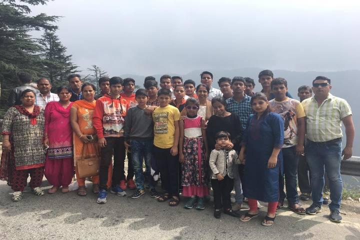 SJS International School-Educational Tour
