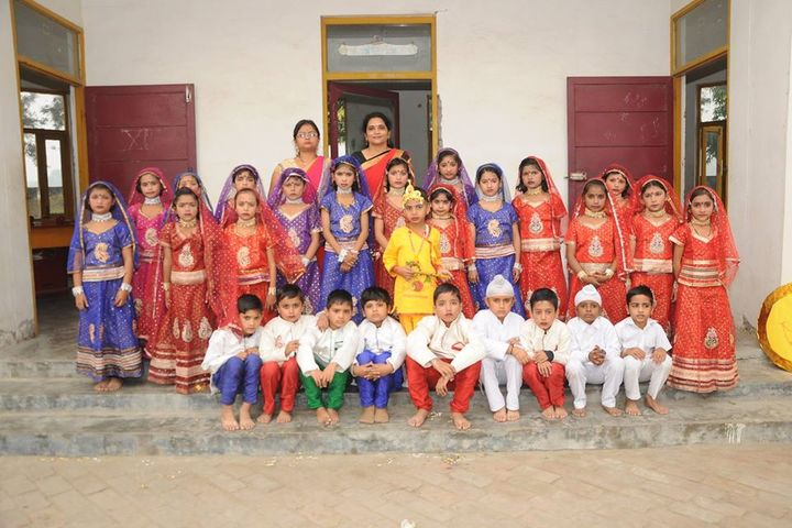 SJS International School-Festival Celebrations