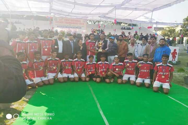 Som Convent Gurukul-Sports Champions