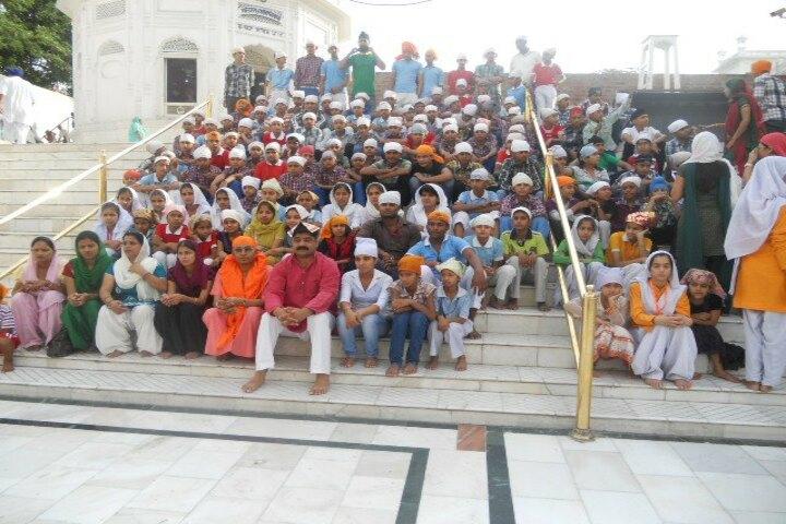 Som Convent Gurukul-Tour