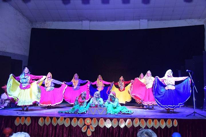 St Vivekanand Millennium School-Events