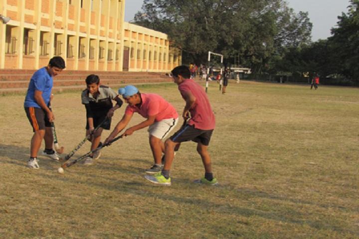 St Vivekanand Millennium School-Sports