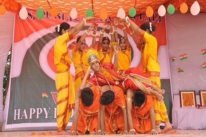 Sumer Singh Public School-Events-1