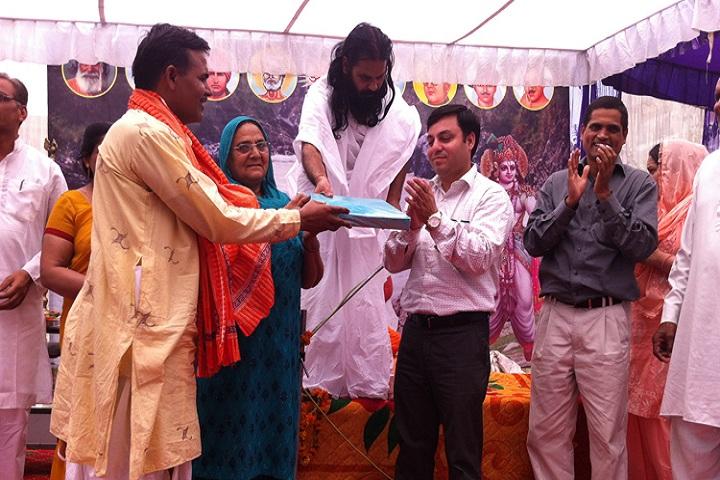 Sumer Singh Public School-Events-2