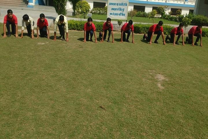 Sumer Singh Public School-Sports