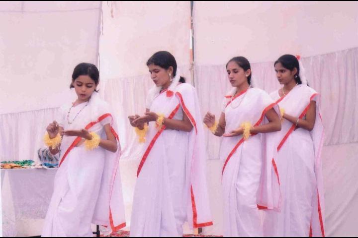 Sunshine Public School- Dance Event