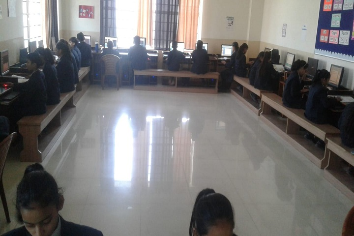 Suraj School-Computer-Lab