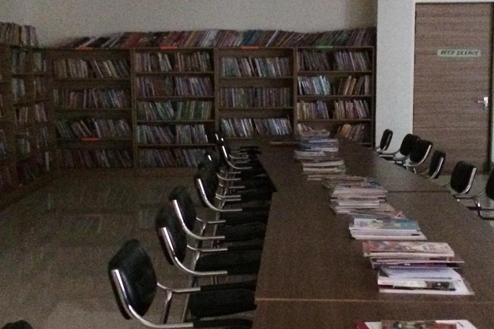 Suraj School-Library