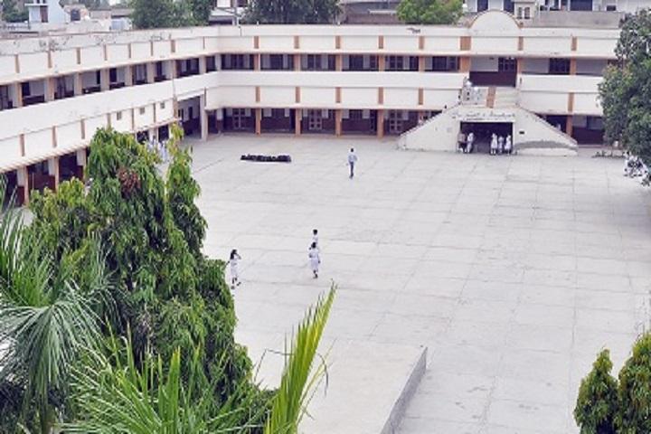 Swami Uma Bharti Senior Secondary Public School-Campus