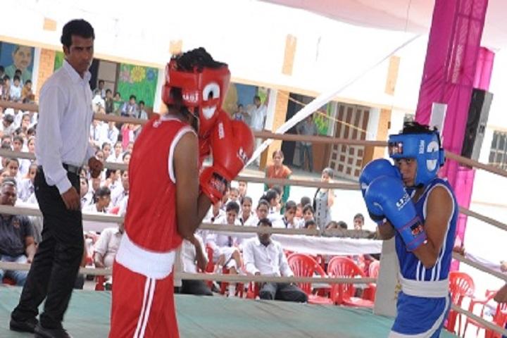 Swami Uma Bharti Senior Secondary Public School-Sports