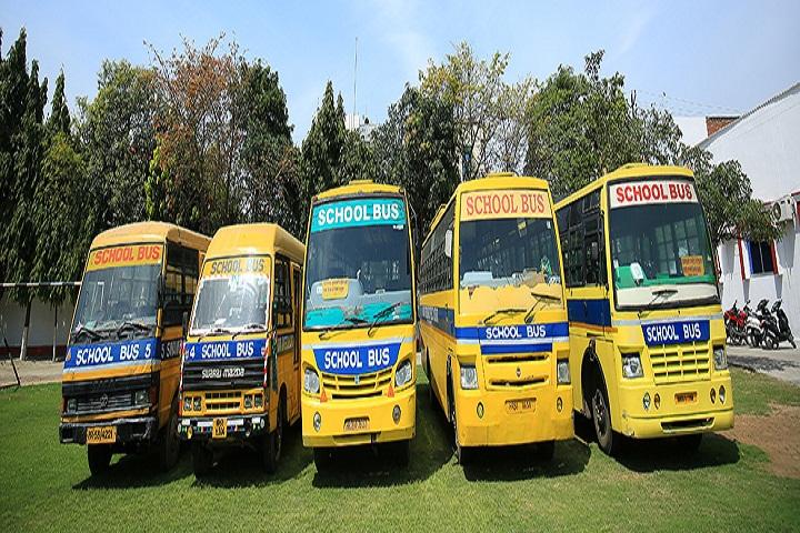 Swami Vivekananda Public School-Transport