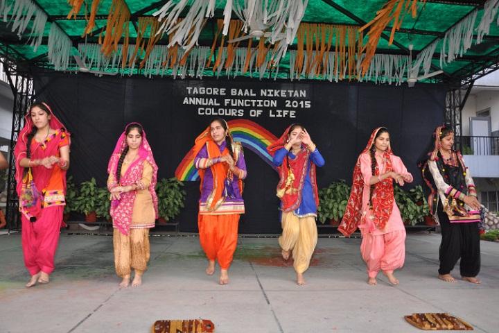 Tagore Baal Niketan-Cultural-Annual-Function Events