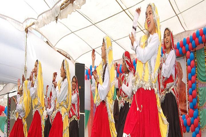 Tagore Public School-Cultural-Events