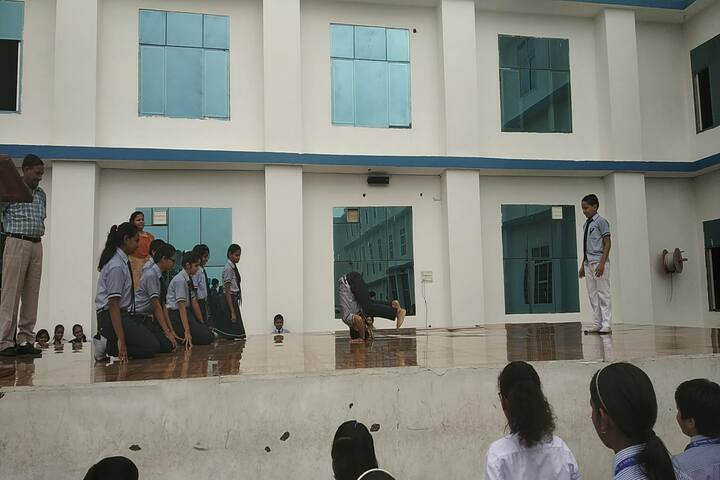 Tagore Public School-Drama
