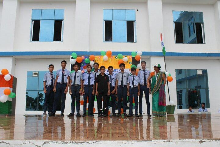 Tagore Public School-Republic Day