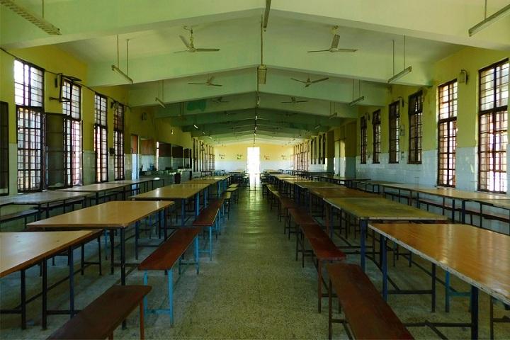 Jawahar Navodaya Vidyalaya-Cafeteria