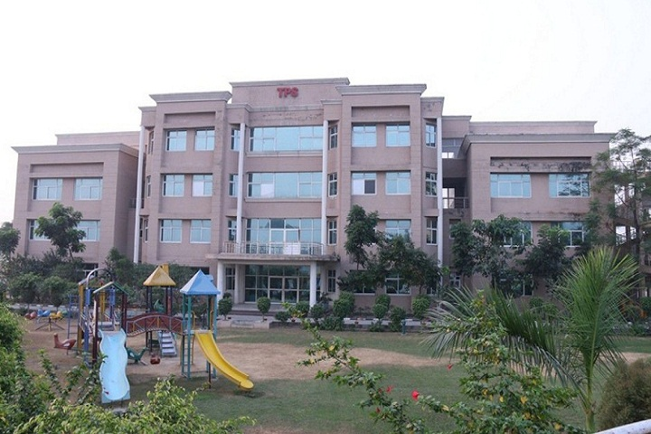 Teri Public School-Campus-View
