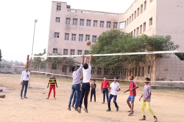 Teri Public School-Sports