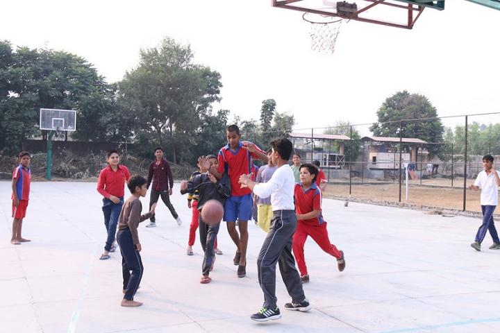Teri Public School-Sports1