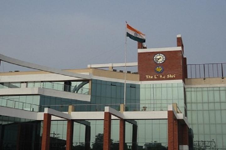 The Little Shri - Campus