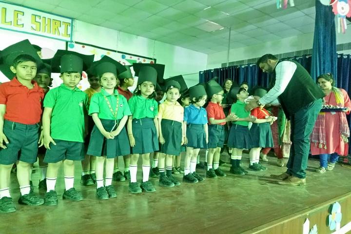 The Little Shri - Graduation Day