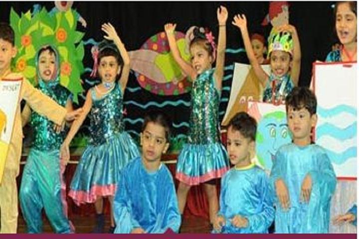 TRH Public School-Annual day