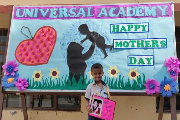 Universal Academy - Mothers Day