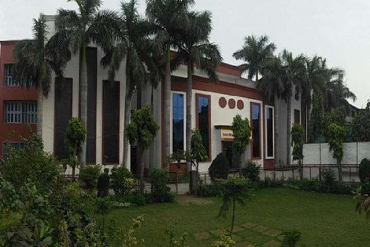 Vaish Model Senior Secondary School-Campus-View