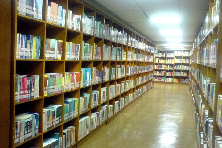 Vaish Public School-Library