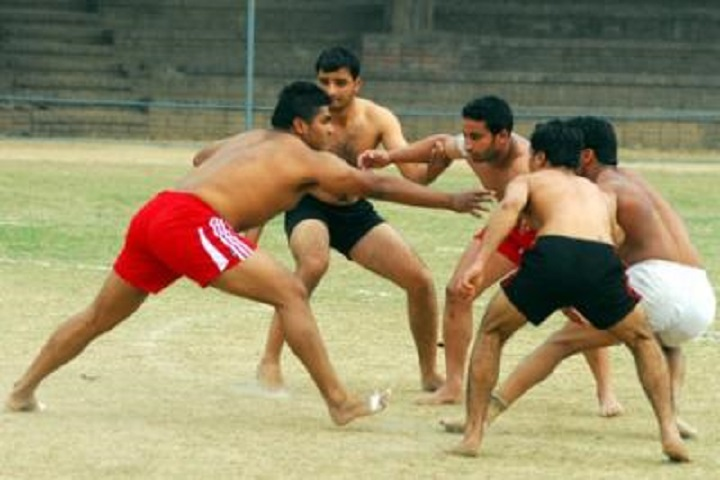 Victor International School-Kabbadi