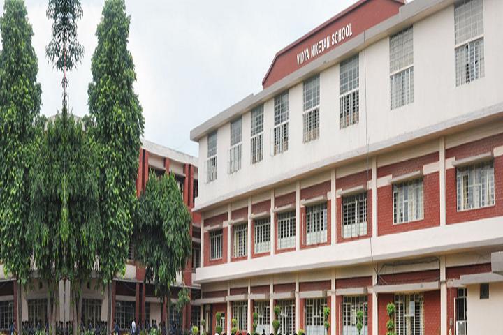 Vidya Niketan School-Campus View