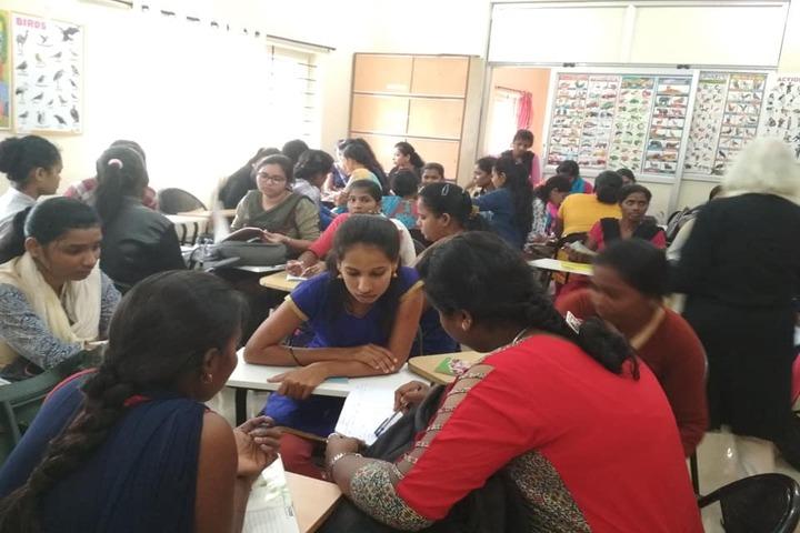 Vidya School-Debate