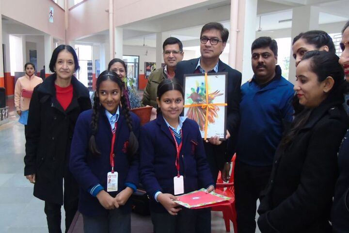 Vidya School-Event