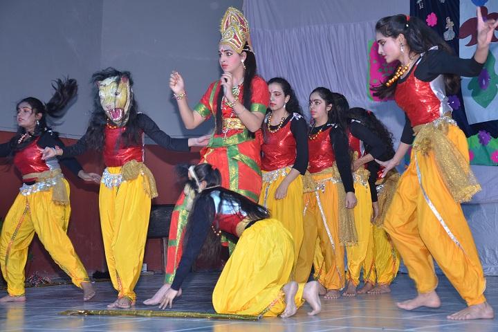 Vijaya Senior Secondary School-Annual Day