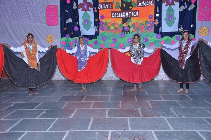 Vijaya Senior Secondary School-Silver Jubliee Celebrations