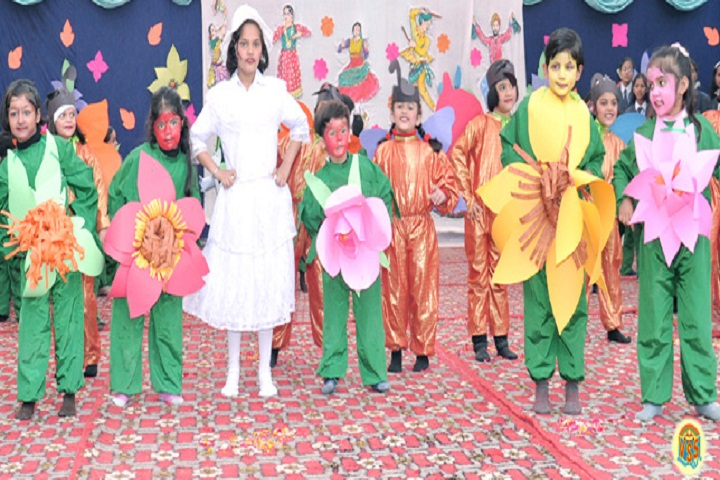 Vijaya Senior Secondary School-Events