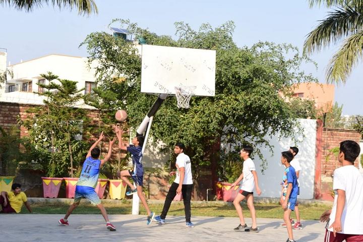 Vikalp Public High School-Indoor Games