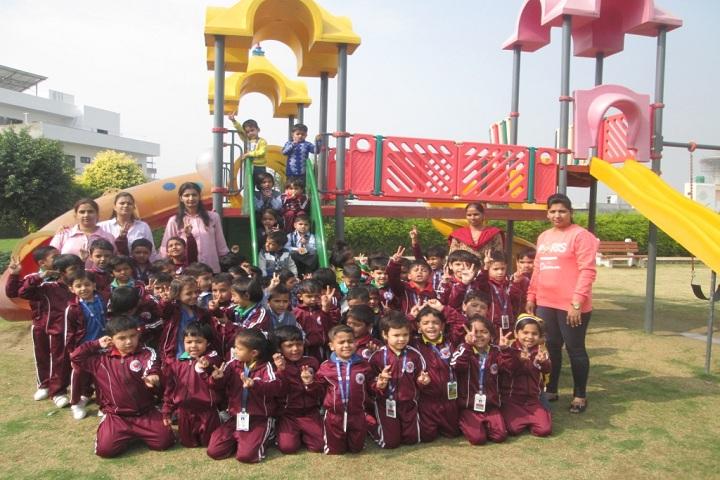 Vikalp Public High School-Junior Wing
