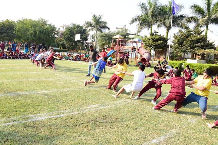Vikalp Public High School-Sports