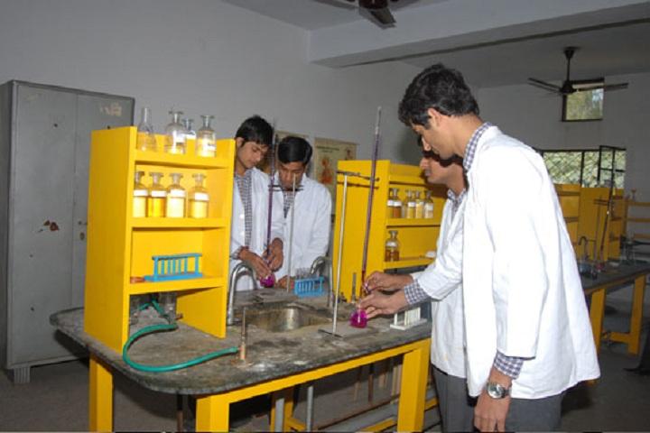 West Academy-Science Lab