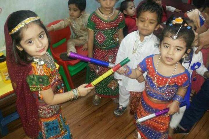ZAD Global School-Activities