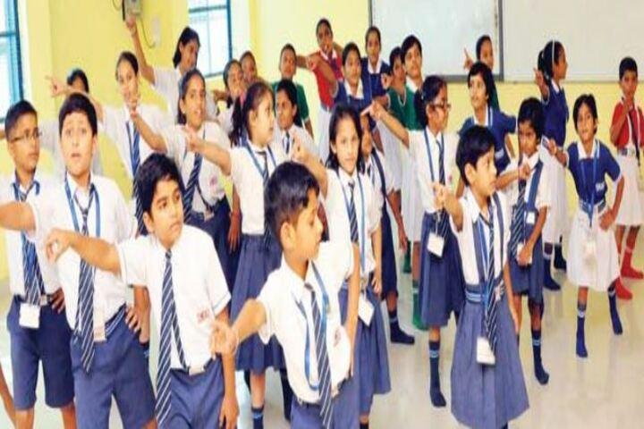 ZAD Global School-Dance