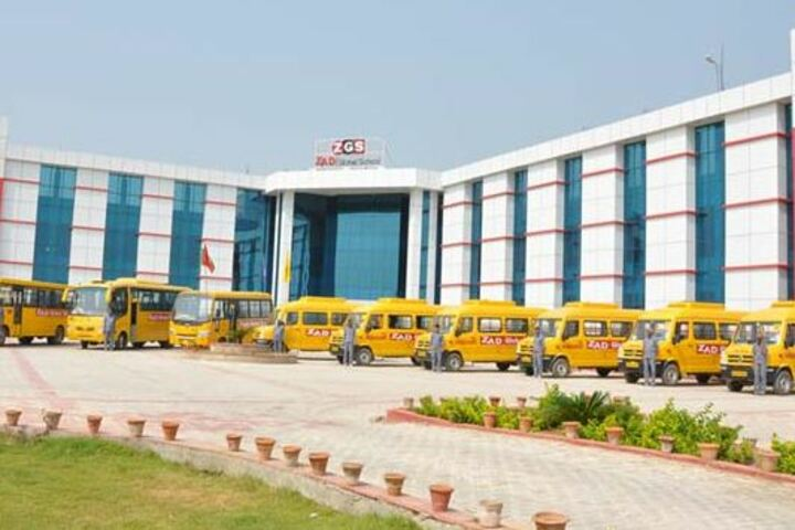 ZAD Global School-Transport