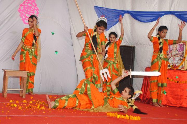 Zee Litera Valley School-Drama