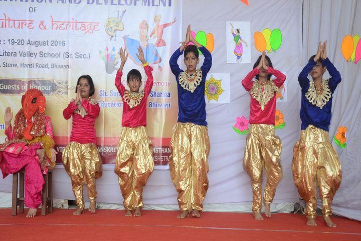 Zee Litera Valley School-Performance