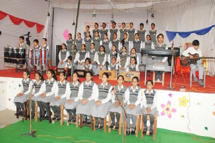 Zee Litera Valley School-Events