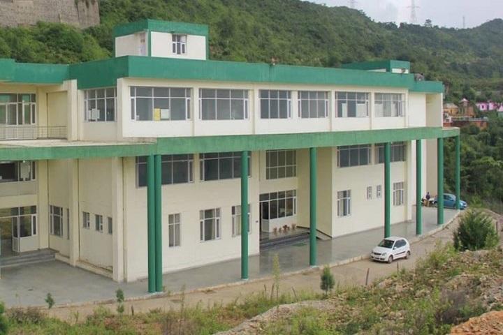 DAV Ambuja Vidya Niketan Public School-Campus