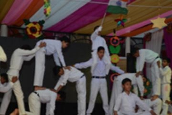 Anuradha Public Senior Secondary School-Activities
